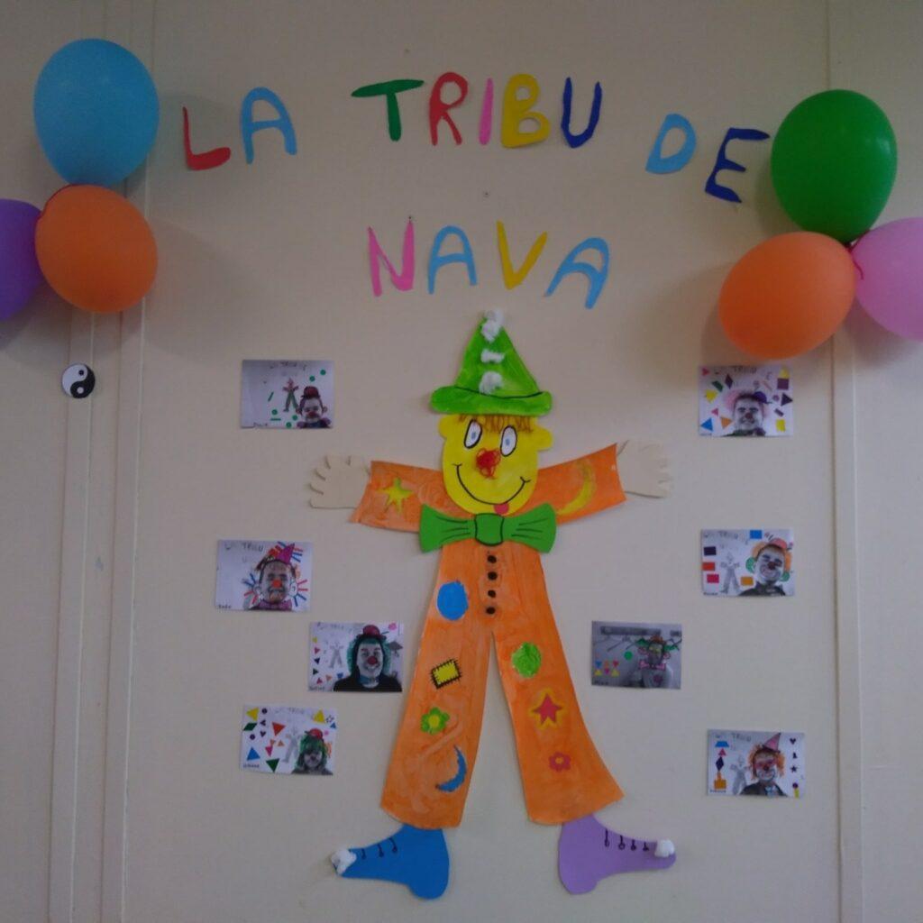 La tribu de Nava