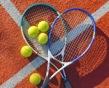 Tennis club Sablonceaux
