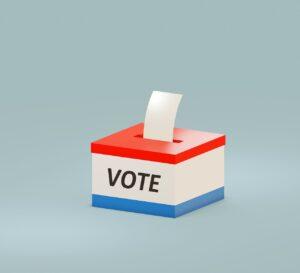 Vote Ballot Box Ballot Box Icon  - Thor_Deichmann / Pixabay