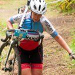 Cyclocross Bicycle Racing Woman  - IdahoBaird / Pixabay